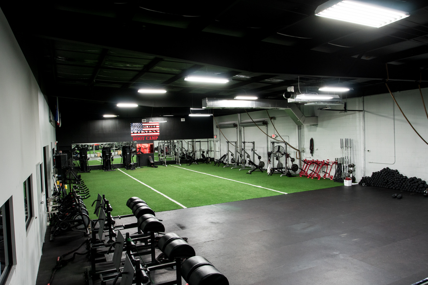 California Based Gym Opens New Location in Winter Garden