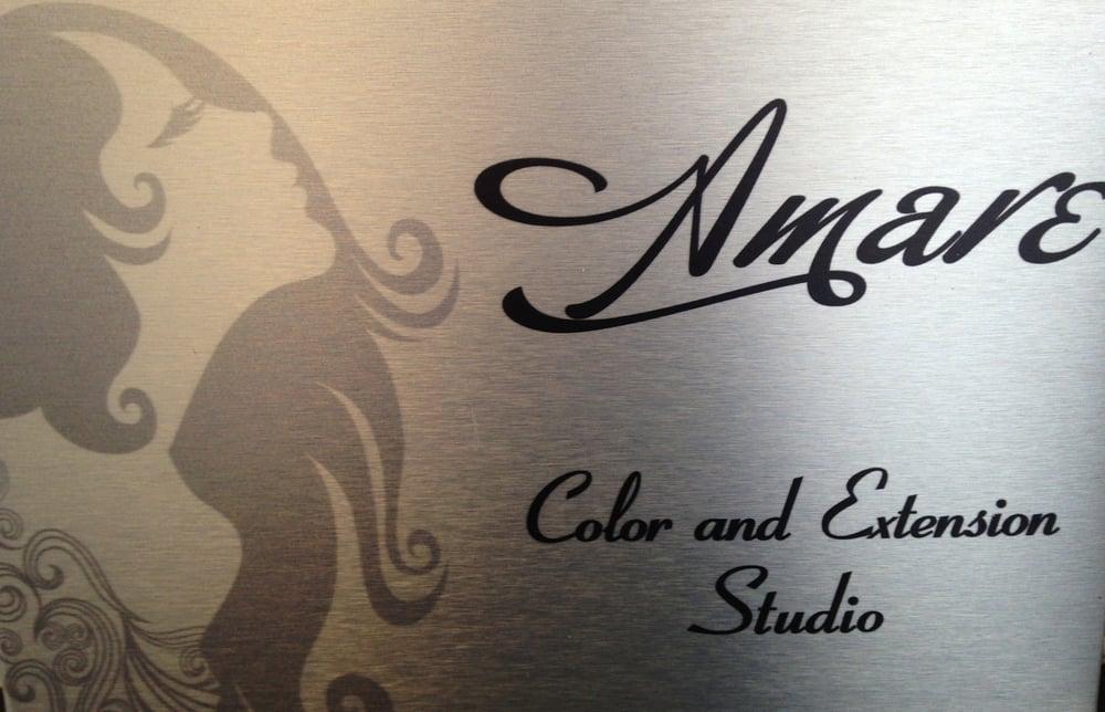 Amare Hair Studio