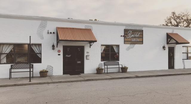 Bombshell Salon and Spa