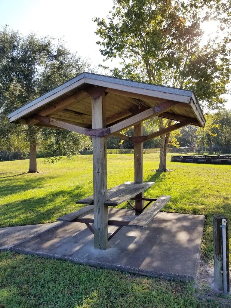 Dr. Bradford Memorial Park