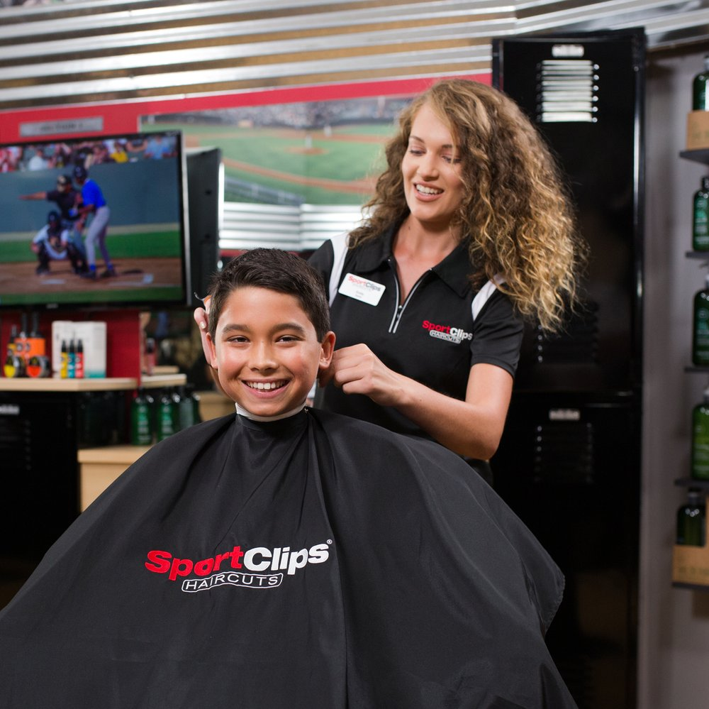 Sport Clips Haircuts of Winter Garden