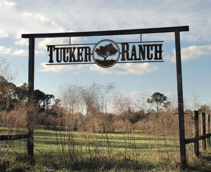 Tucker Ranch Recreation and Nature Complex
