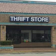 New Beginnings Thrift Store Closing Winter Garden Location