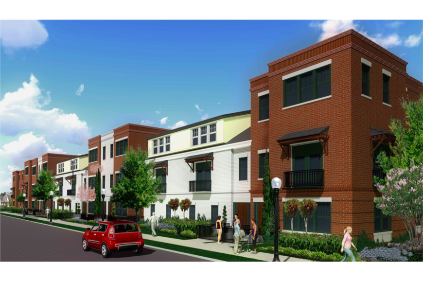 New Housing Development set for Downtown Winter Garden