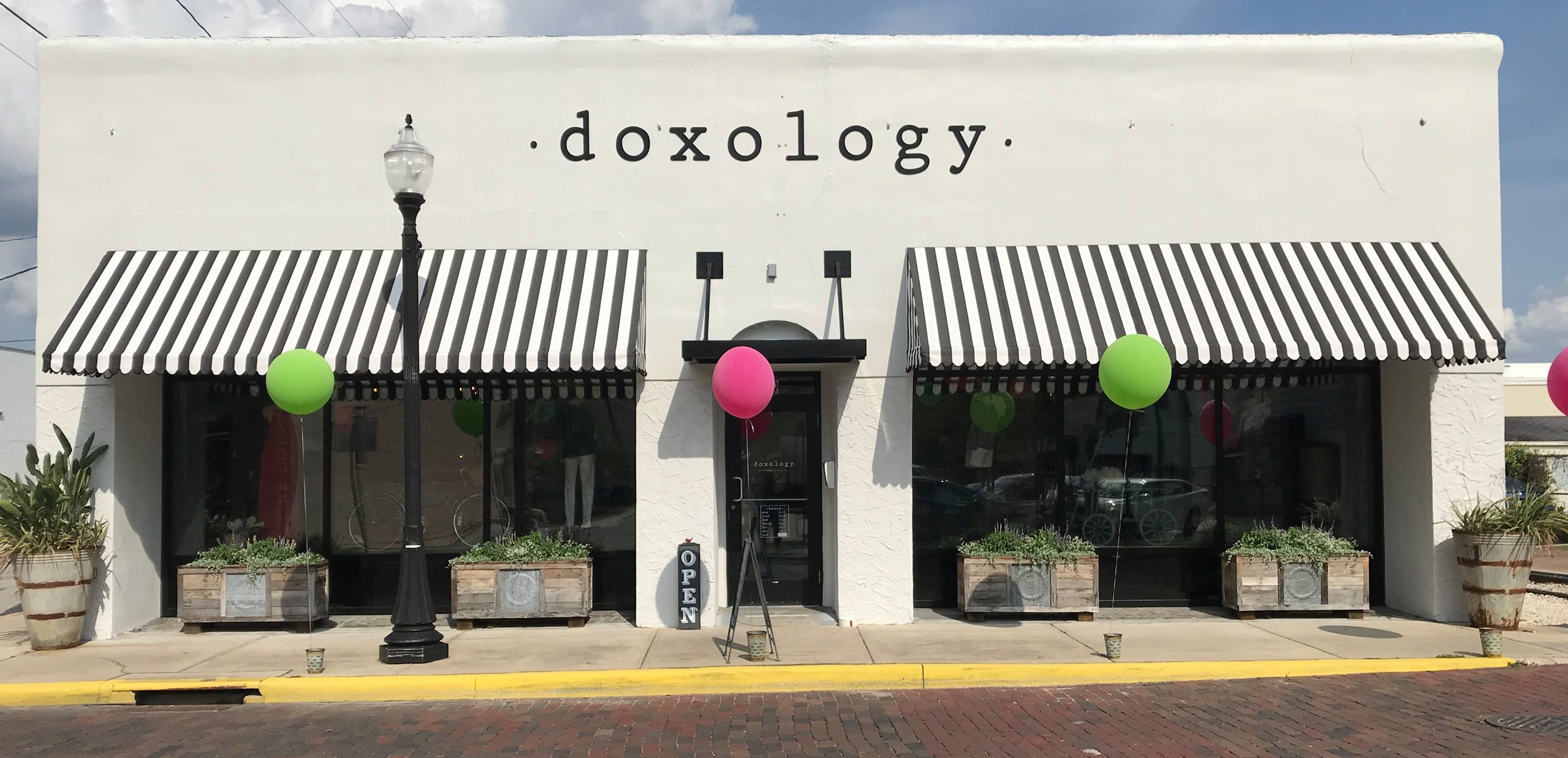 Doxology Boutique Now Open in Downtown Winter Garden