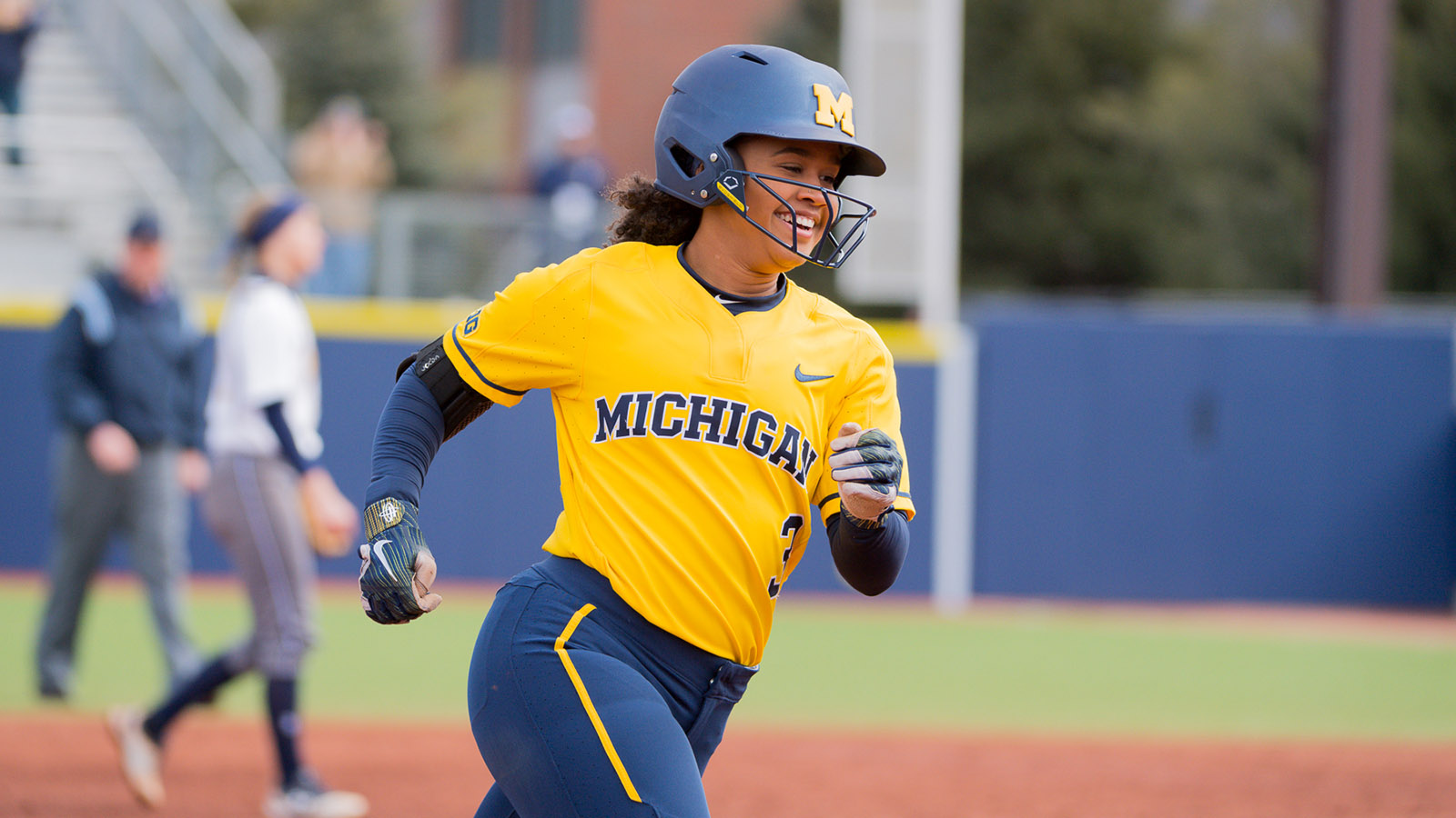 Winter Garden's own a powerhouse for Michigan softball