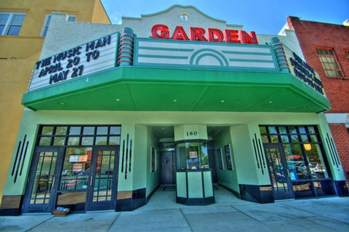 Garden Theater Gets New Artistic Director